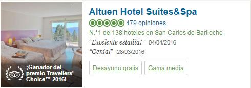 Hotel Altuen