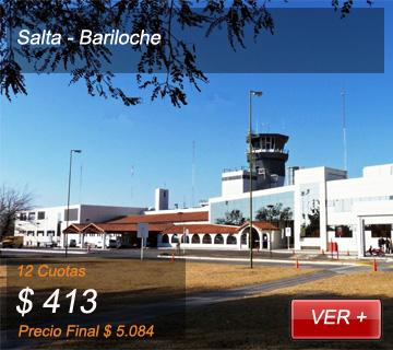 Aeropuerto-Salta