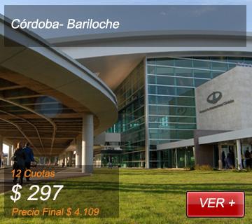 Aeropuerto Cordoba