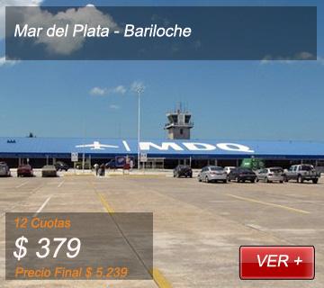 Aeropuerto Mar del Plata