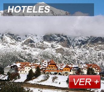 Hoteles Bariloche Invierno